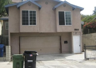 Foreclosed Home in N GAGE AVE, Los Angeles, CA - 90063