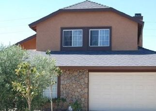 Foreclosure Home in Palmdale, CA, 93550,  MILKYWAY CT ID: P814364