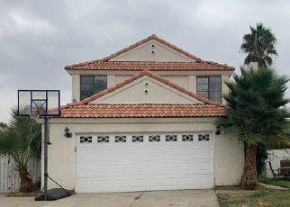 Foreclosed Home en WOODPECKER PATH, Moreno Valley, CA - 92557
