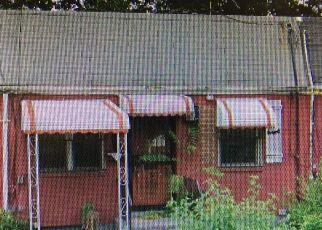 Foreclosed Home in WATSON PL, Jamaica, NY - 11433