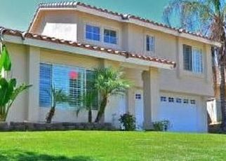 Foreclosure Home in Corona, CA, 92883,  KICKING HORSE DR ID: P842487