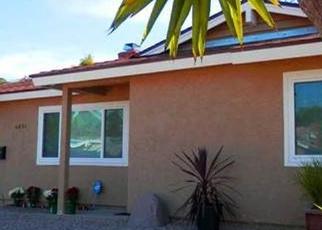 Casa en ejecución hipotecaria in San Diego, CA, 92114,  CHARLENE AVE ID: P856105