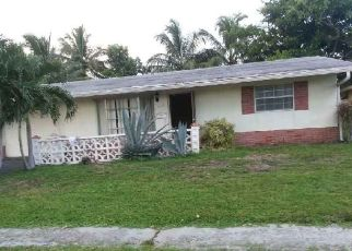 Foreclosed Home in NW 27TH ST, Fort Lauderdale, FL - 33313