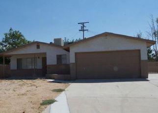 Casa en ejecución hipotecaria in Victorville, CA, 92395,  LA JOYA CT ID: P88093