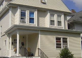 Foreclosed Home in LINCOLN ST, New Rochelle, NY - 10801