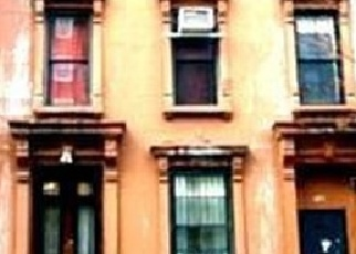 Foreclosed Home en W 131ST ST, New York, NY - 10027