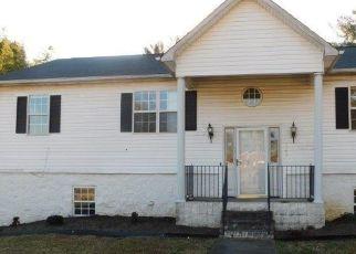 Foreclosed Home in SALEM LAKE RD, Winston Salem, NC - 27107