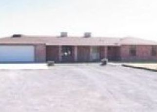 Foreclosed Home en BAR X RD, Mesilla Park, NM - 88047