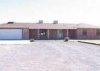 Casa en ejecución hipotecaria in Dona Ana Condado, NM ID: P928757