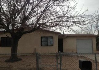 Casa en ejecución hipotecaria in Albuquerque, NM, 87121,  BENAVIDES RD SW ID: P928893