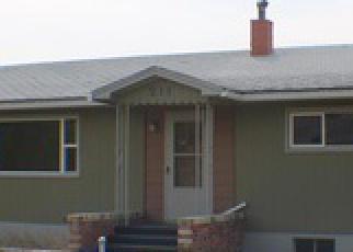 Casa en ejecución hipotecaria in Anaconda, MT, 59711,  RUMSEY ST ID: P929102