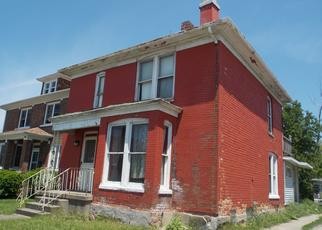 Foreclosure Home in Hobart, IN, 46342,  CENTER ST ID: P929878