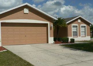 Foreclosed Home en LARSON LN, Parrish, FL - 34219
