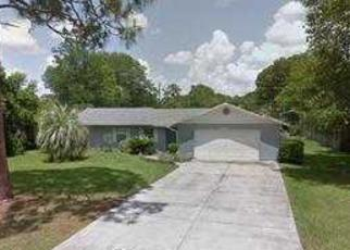 Foreclosed Home in SE 51ST AVE, Ocala, FL - 34471