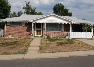 Foreclosure Home in Denver, CO, 80219,  S BRYANT ST ID: P930773