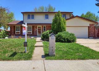 Casa en ejecución hipotecaria in Jefferson Condado, CO ID: P930809
