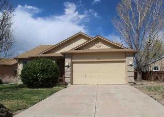 Foreclosed Home en DAFFODIL ST, Fountain, CO - 80817