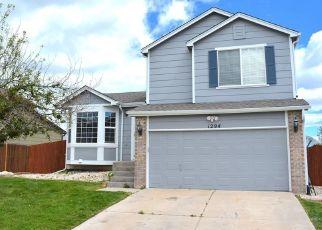 Foreclosed Home en PARSONS AVE, Castle Rock, CO - 80104