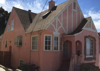 Foreclosed Home en 75TH AVE, Oakland, CA - 94605