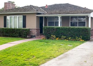 Foreclosed Home en SHASTA AVE, San Jose, CA - 95128