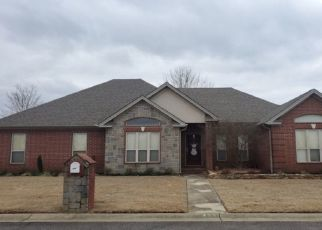 Foreclosed Home in NATALIE CIR, Searcy, AR - 72143