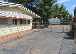 Casa en ejecución hipotecaria in Sierra Vista, AZ, 85650,  E FINCH CIR ID: P931247