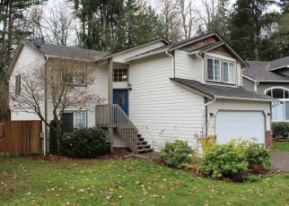 Foreclosed Home en 93RD AVE E, Puyallup, WA - 98373