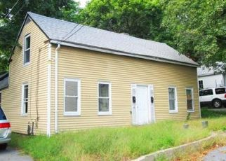 Foreclosure Home in Fitchburg, MA, 01420,  PARK ST ID: P932205