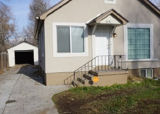 Foreclosure Home in Ogden, UT, 84403,  DARLING ST ID: P932279