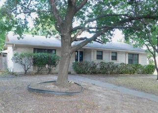 Foreclosure Home in Duncanville, TX, 75116,  MERRIBROOK TRL ID: P932644