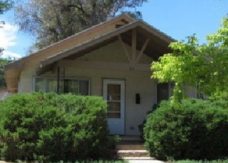 Foreclosure Home in Pueblo, CO, 81004,  BRAGDON AVE ID: P934860
