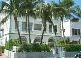 Casa en ejecución hipotecaria in Miami Beach, FL, 33139,  EUCLID AVE ID: P937434