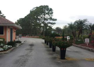 Foreclosed Home en SW SQUIRE JOHNS LN, Palm City, FL - 34990