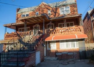 Foreclosure Home in Brooklyn, NY, 11229,  STUART ST ID: P938822
