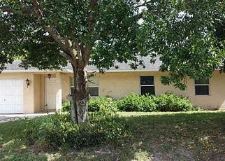Foreclosed Home en DUBAN ST, Sebastian, FL - 32958