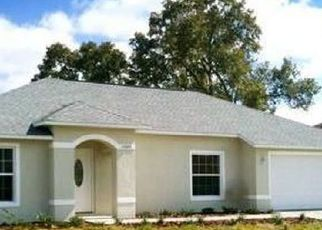 Foreclosed Home en BURBANK DR, Brooksville, FL - 34604