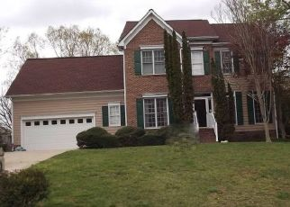Foreclosed Home in TRADD DR, Greensboro, NC - 27455