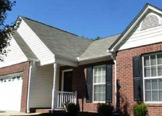 Foreclosed Home en HAZELTINE CT, Simpsonville, SC - 29681