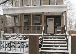 Foreclosed Home in RHODE ISLAND AVE, East Orange, NJ - 07018