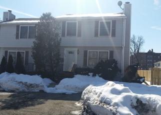Foreclosed Home in N ORATON PKWY, East Orange, NJ - 07017