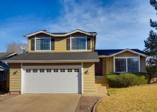 Casa en ejecución hipotecaria in Littleton, CO, 80126,  SOUTHPARK RD ID: P943337
