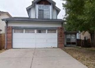 Foreclosure Home in Denver, CO, 80239,  SABLE ST ID: P943510