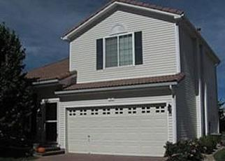 Foreclosure Home in Denver, CO, 80249,  MITCHELL PL ID: P943519