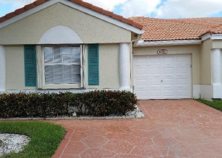 Foreclosed Home en HELICONIA RD, Delray Beach, FL - 33484