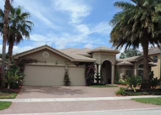 Foreclosed Home in SAVONA WINDS DR, Delray Beach, FL - 33446