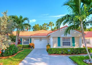 Foreclosed Home en PETUNIA RD, Delray Beach, FL - 33484