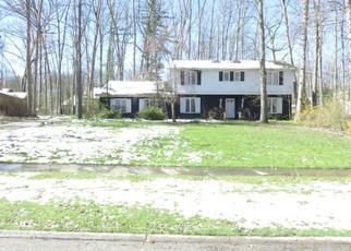 Foreclosed Home en HOLLIS CT, Brecksville, OH - 44141
