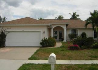 Foreclosed Home en FREEPORT AVE, Marco Island, FL - 34145