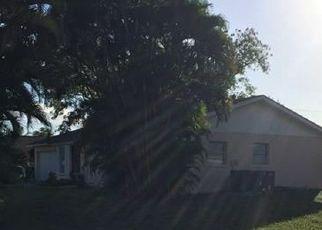 Foreclosed Home en 44TH ST SW, Naples, FL - 34116