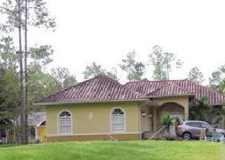 Foreclosed Home en 8TH AVE SE, Naples, FL - 34117